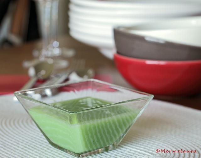 Jabón casero y ecológico para lavavajillas