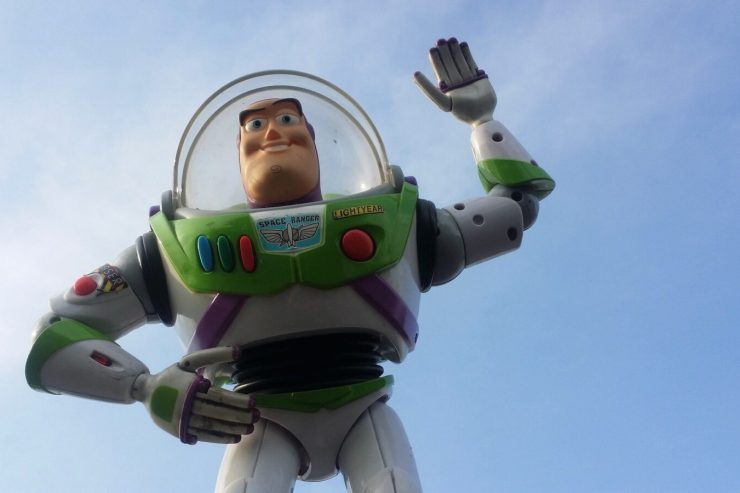 Cornwall's economy: to infinity and beyond