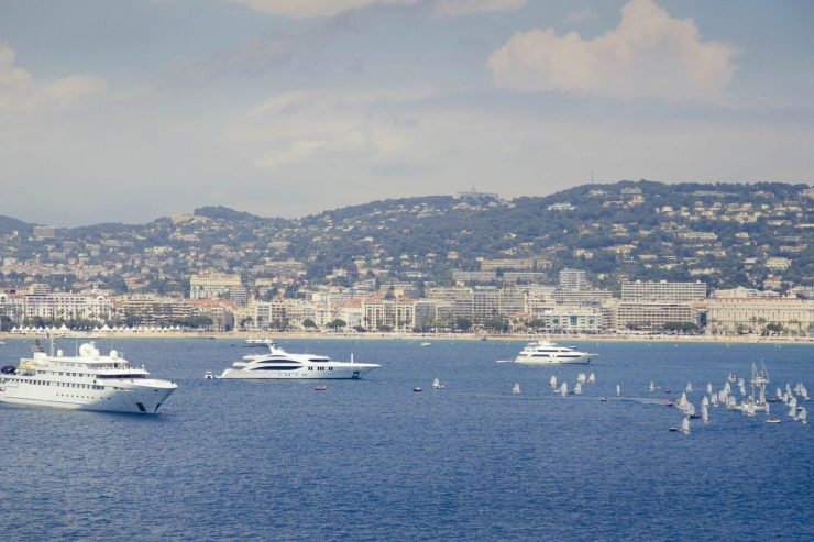 MIPIM review: who can fathom those crazy French?