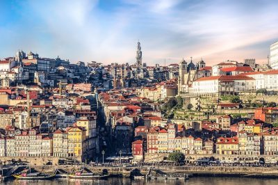 Porto: proof not everywhere plays the regeneration game