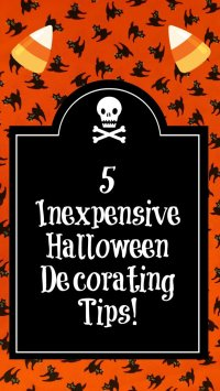 20 Creative Halloween Wreaths to Make! - Merry About Town