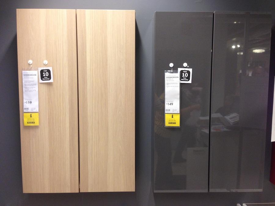 Godmorgon Ikea Bathroom Cabinet Merrypad