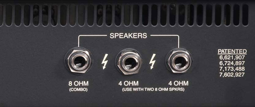 MESA/Boogie Speaker Impedance Matching and Hook-up ~ Part 1 MESA