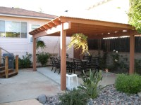 Patio Cover Plans - Home Design Roosa