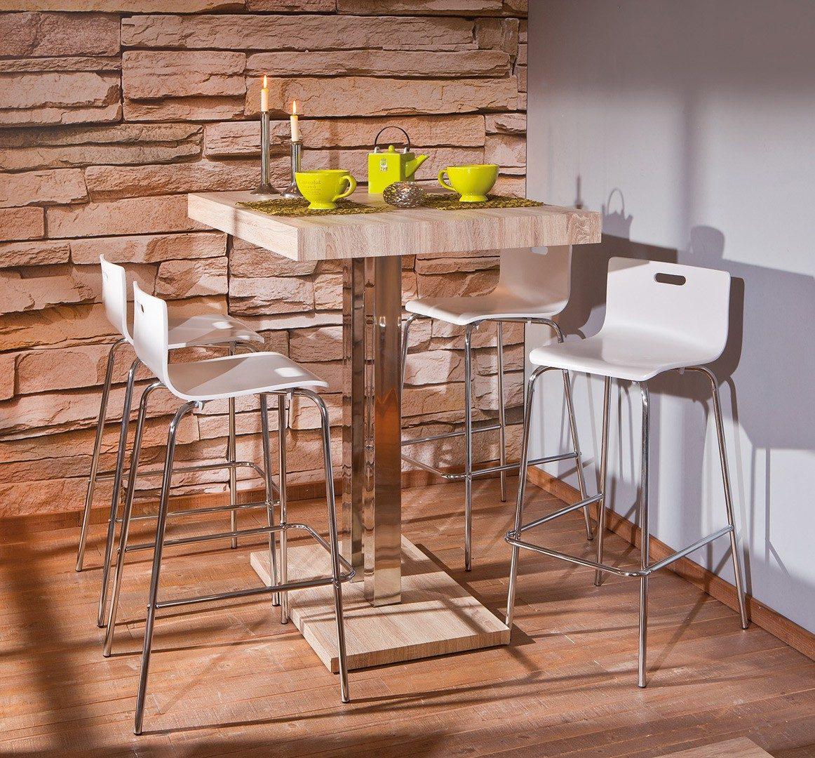 Mesa Cocina Alta Y Estrecha | Mesa Cocina Estrecha Ikea Beautiful ...
