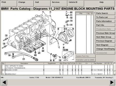 Bmw Tis Wiring Diagram Besides 2003 Land Rover Freelander Oil Filter