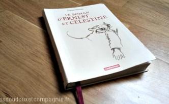 ernest et celestine roman