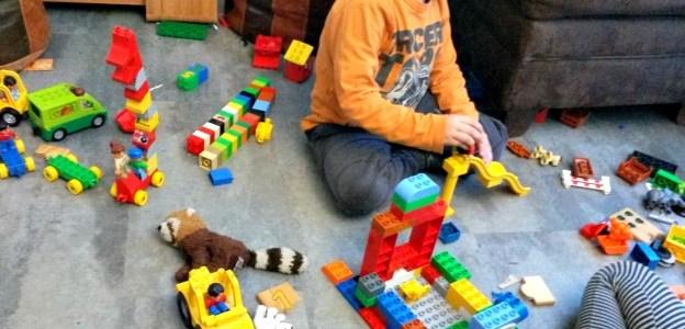 bazar lego