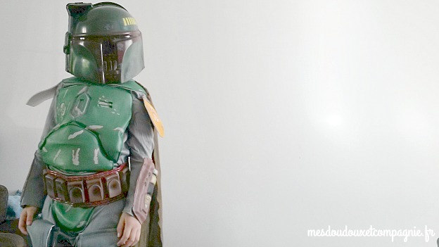 May the Fourth be with you ... en Boba Fett