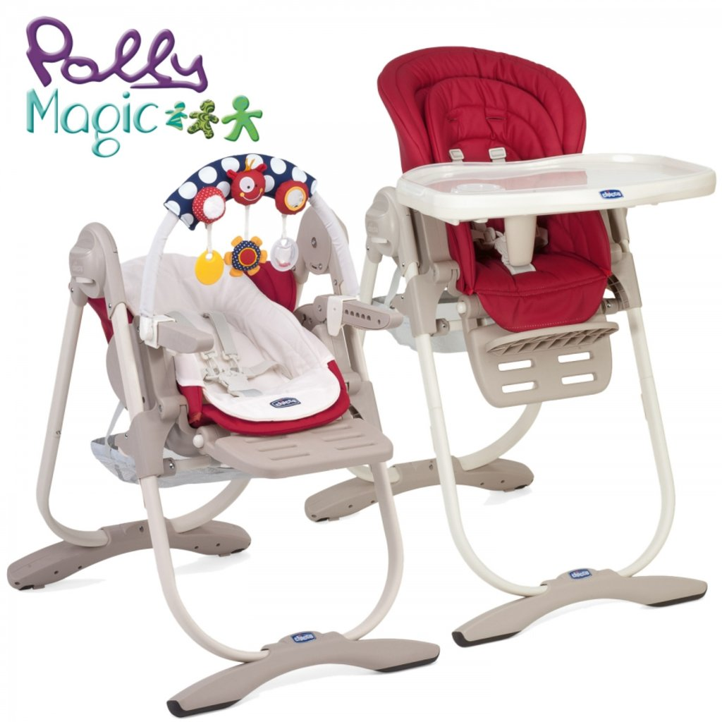 Chaise Haute 3 En 1 Chicco Polly Magic Chaise Haute Polly Magic Chaise Haute B B Polly Magic