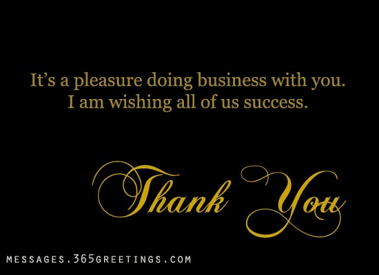 business-thank-you-notes - 365greetings