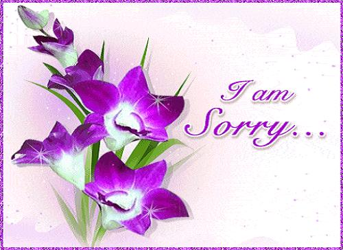 Sorry Messages, I\u0027m Sorry Messages and Sorry SMS - 365greetings - apology card messages