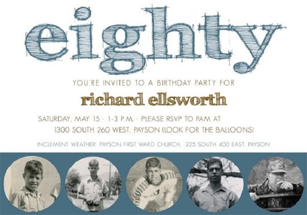Birthday Invitations - 365greetings - birthday invitation note
