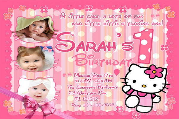 hello-kitty-birthday-invitation - 365greetings