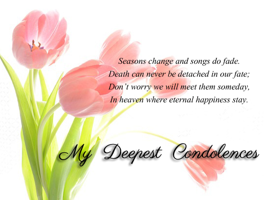 Condolence Messages - 365greetings - Condolence Messages