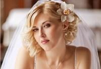 Romantic Bridal Hairstyles - 365greetings.com