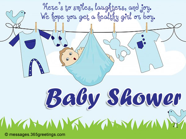 baby-shower-card-messages - 365greetings
