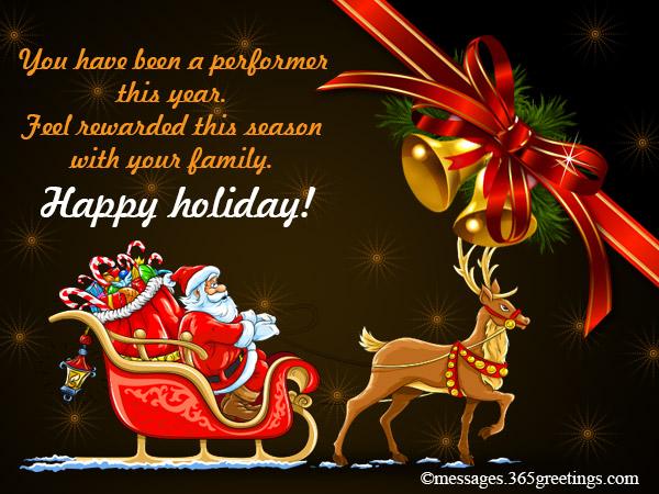 Holiday Greeting Message holiday greeting messages for family
