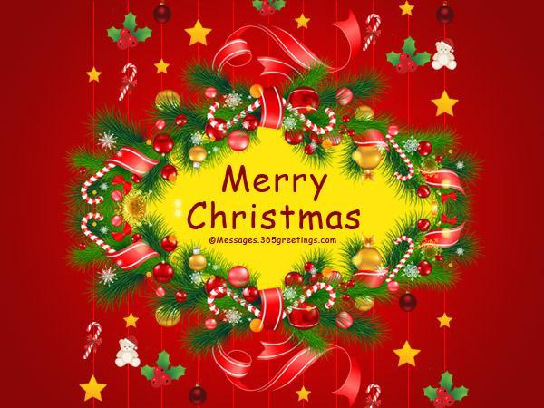 Christmas Greetings Sample - Unitedijawstates