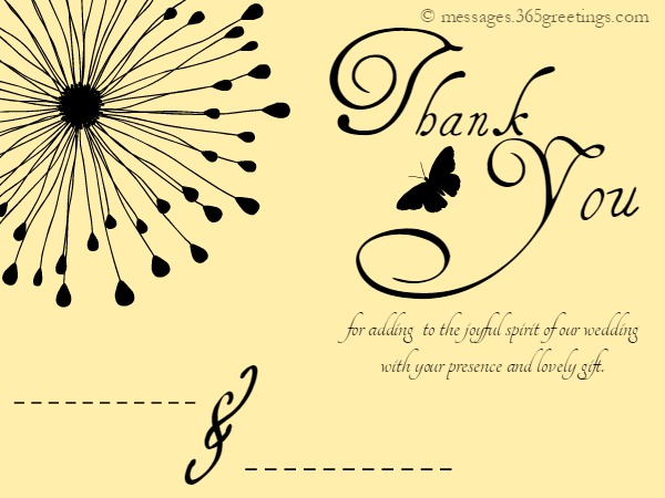 free-printable-wedding-thank-you-card - 365greetings - free thank you cards