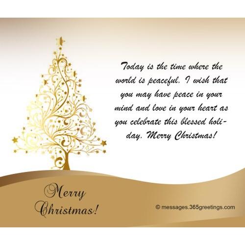 Medium Crop Of Religious Christmas Cards