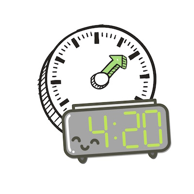 420 stickers for iOS message apps