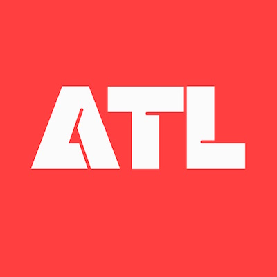 atlanta city free iOS sticker messages pack