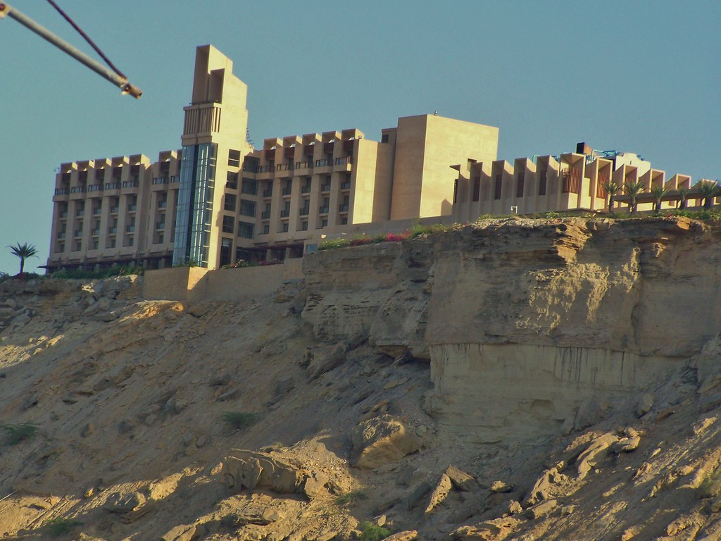 Continental Hotel Gunmen Attack The Pearl Continental Hotel In Balochistan One Dead