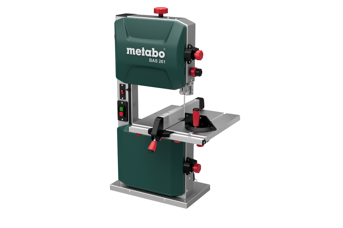 Beste Multitool Machine Bas 261 Precision 619008180 Band Saw Metabo Power Tools