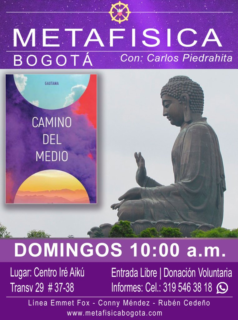 Seminario-Camino del Medio-Bogotá