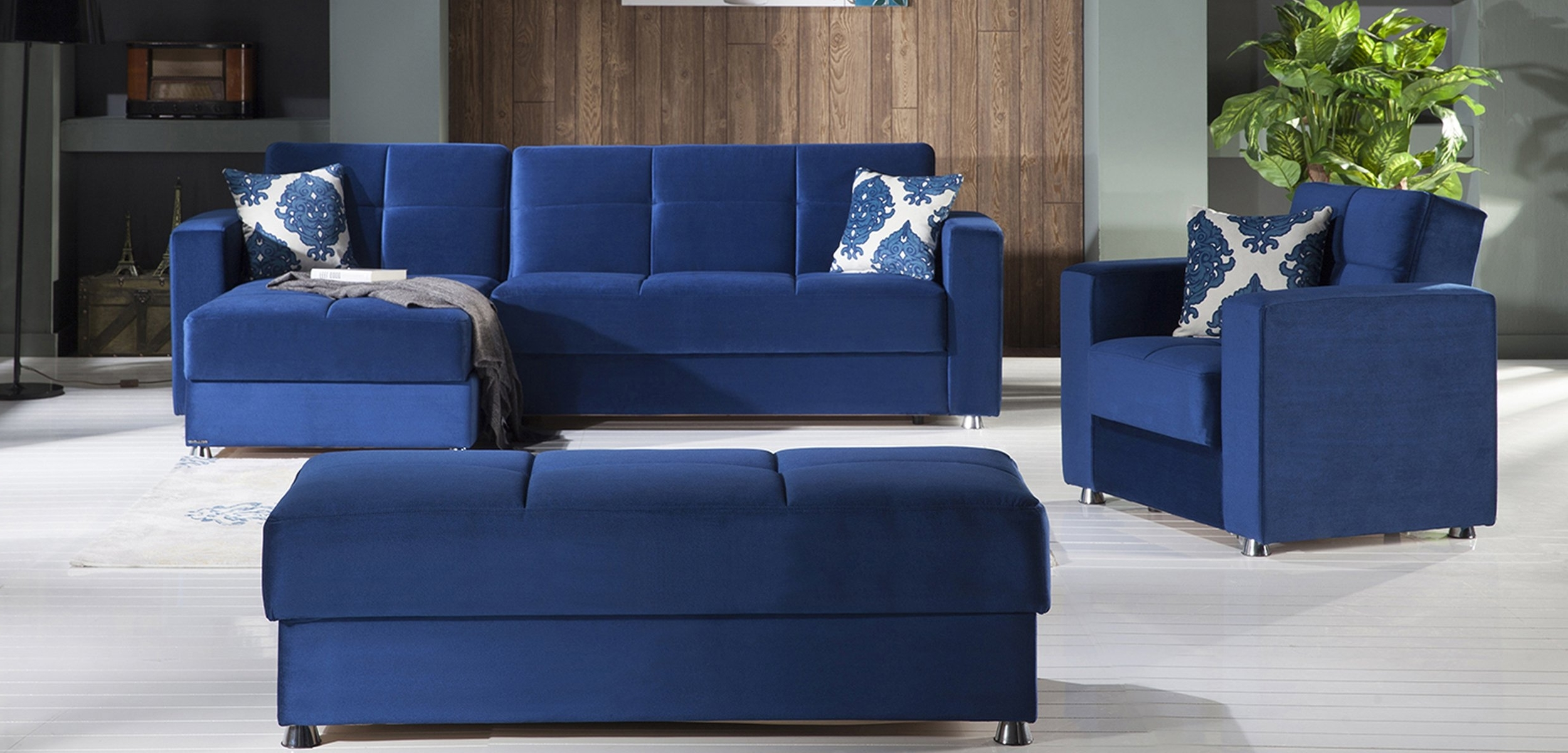 Blue Sectional Navy Blue Sectional Sofa