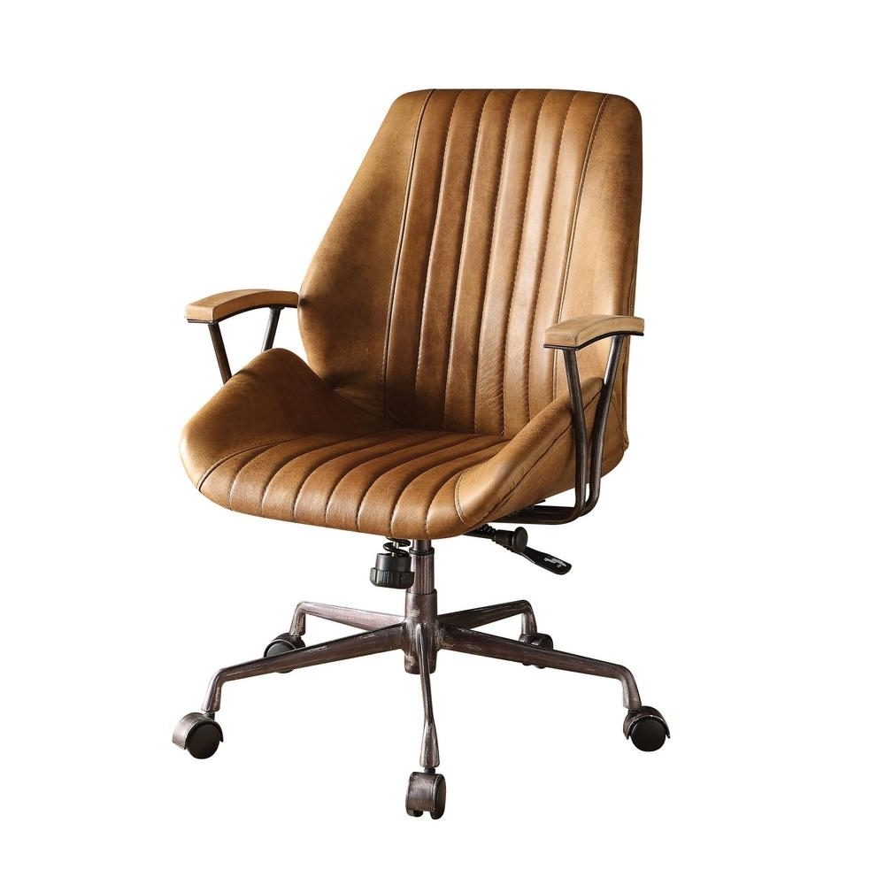 Office Furniture Hamilton Showing Photos Of Tan Brown Mid Back Executive Office Chairs View