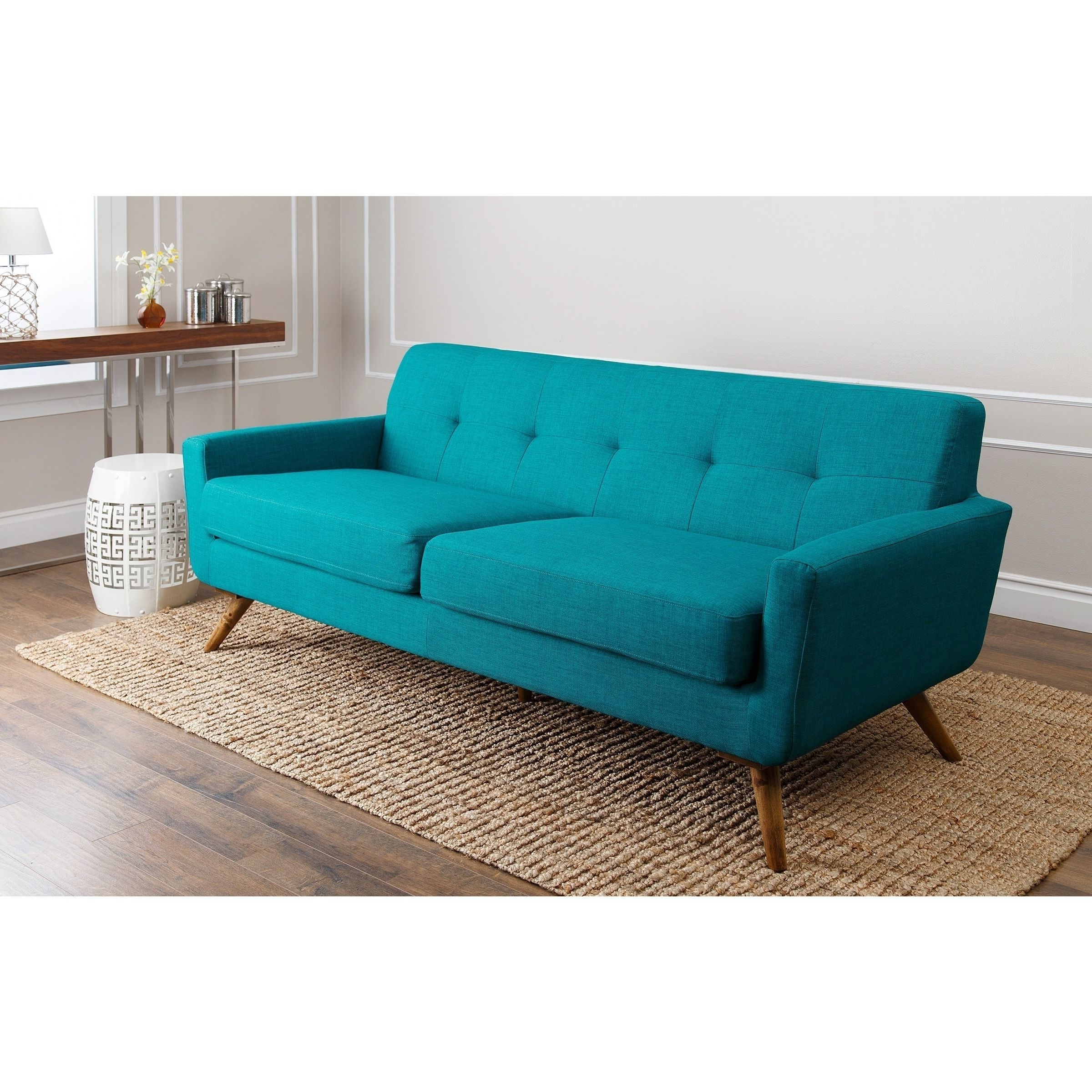 Sofa Petrol Onassis Sofa By Andrew Martin Signature In 3 Seater