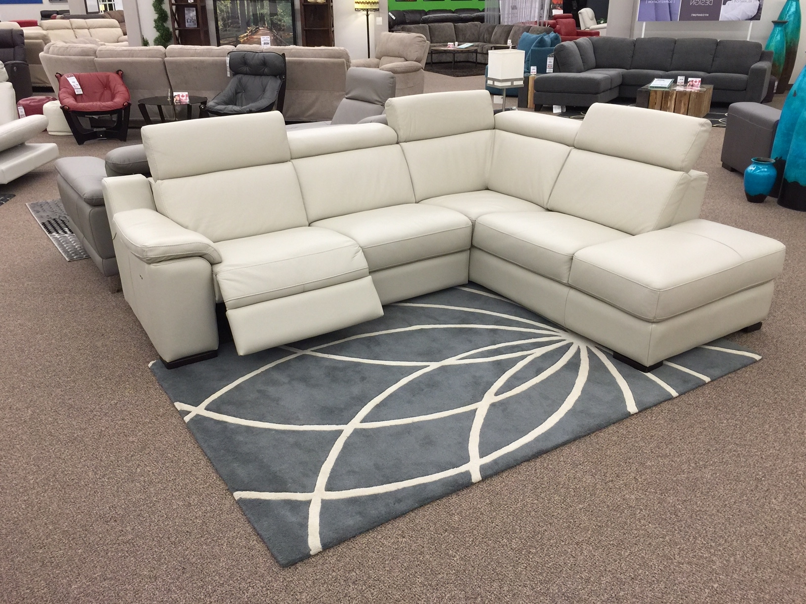 Sofaland Sectional Best 20 Of Sectional Sofas In Stock