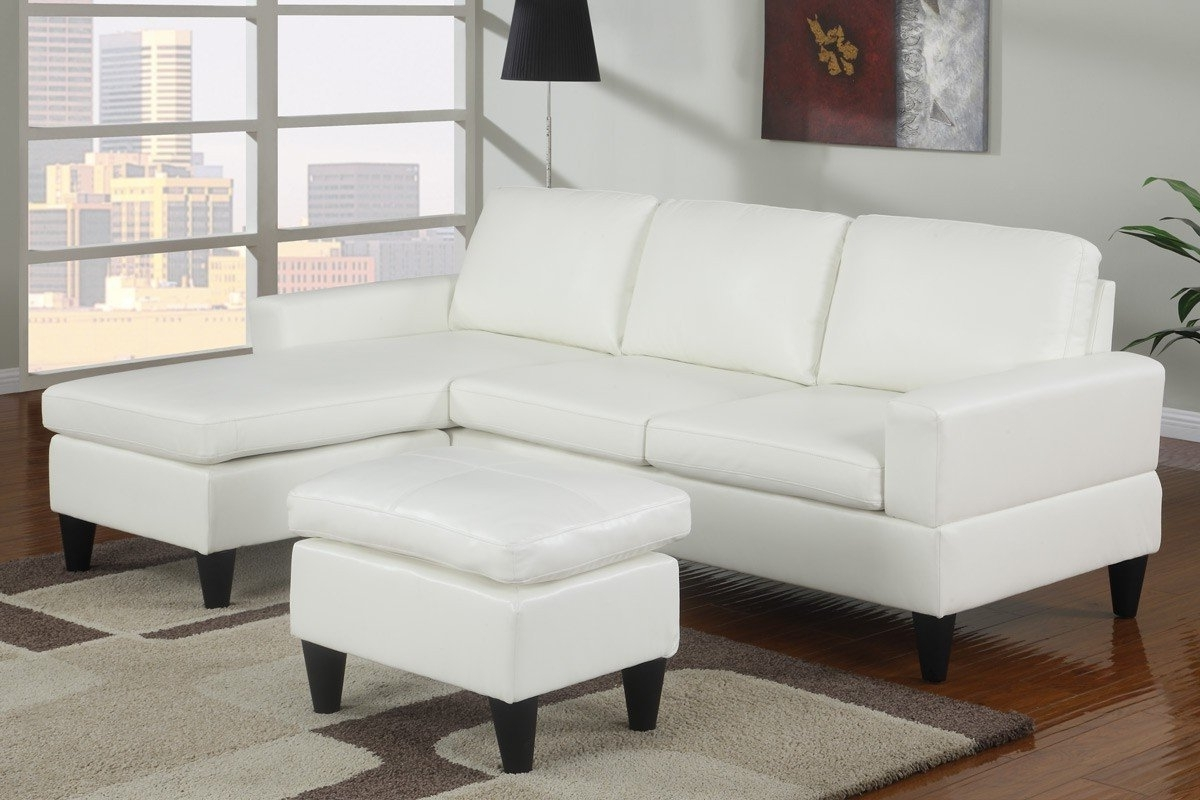 Leather Sectional Vancouver Modular Sofa Vancouver