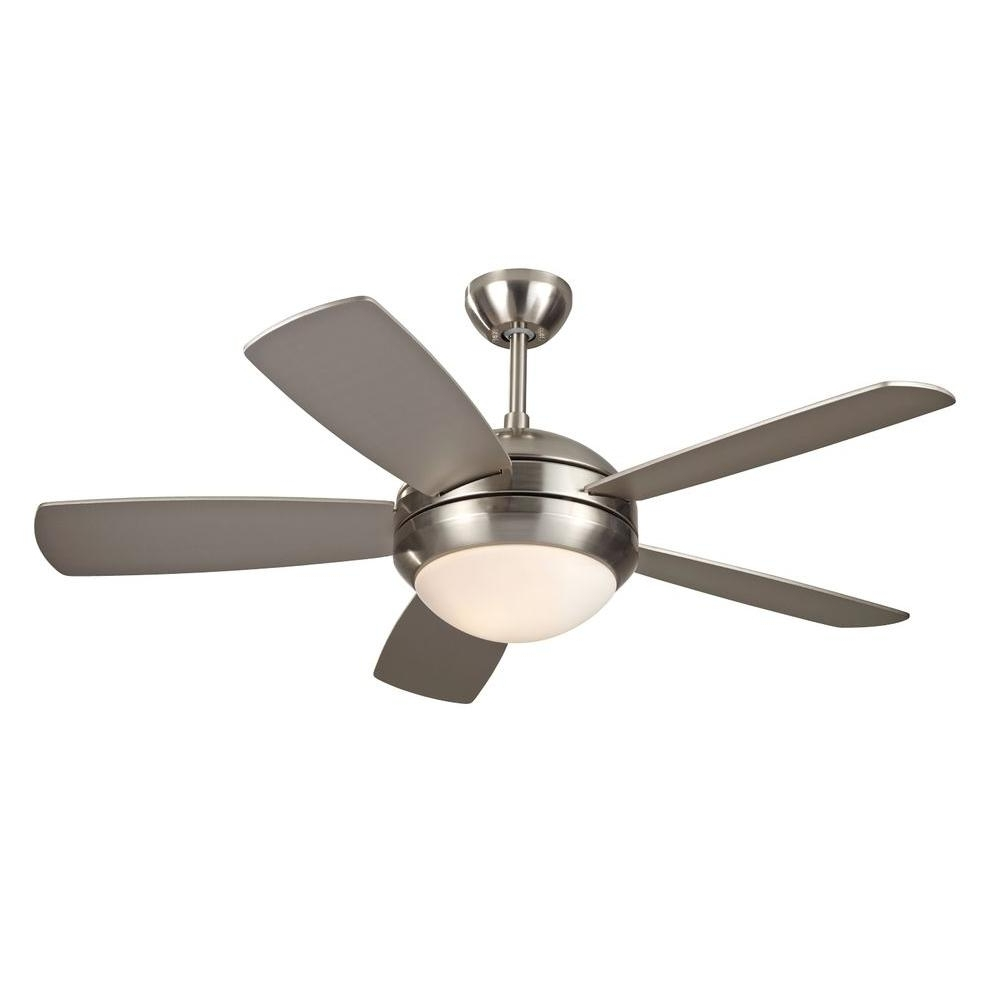 Metal Outdoor Ceiling Fan With Light | 5llr56bsd V1 56in Lily ...