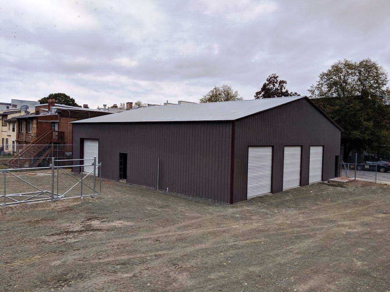 Barn Metal Metal Buildings And Steel Barns For Sale Prefab Metal Structures