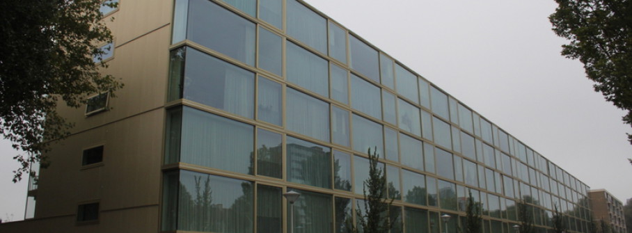 Zwembad Osdorp Projecten – Metal Cladding Systems B.v.