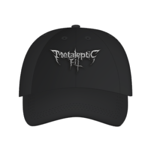 Metaleptic Fit Cap