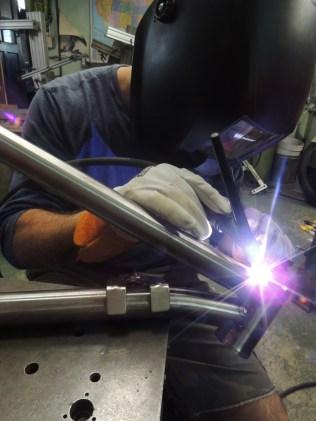 Vlad welding 3