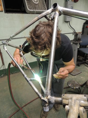 Dan brazing bridges