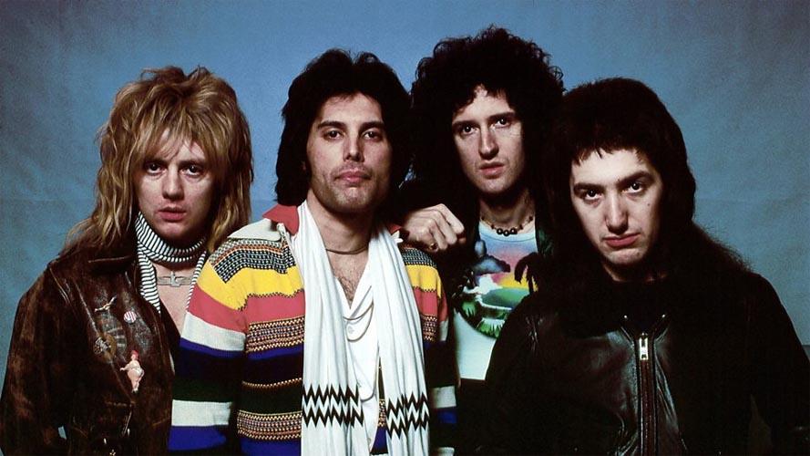 Net Worth of Queen Members (Including Freddie Mercury)