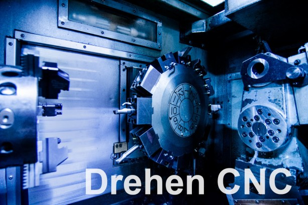 DrehenCNC