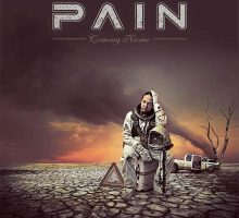 Pain – Coming Home (2016)