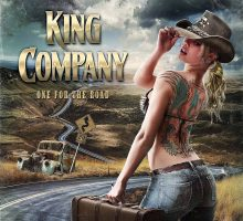 King Company – One For The Road (2016)
