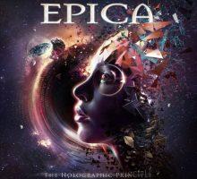 Epica – The Holographic Principle (2016)