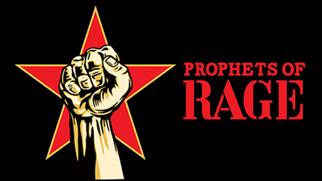 Prophets Of Rage – Demented Marxists Make Comeback As If On Cue