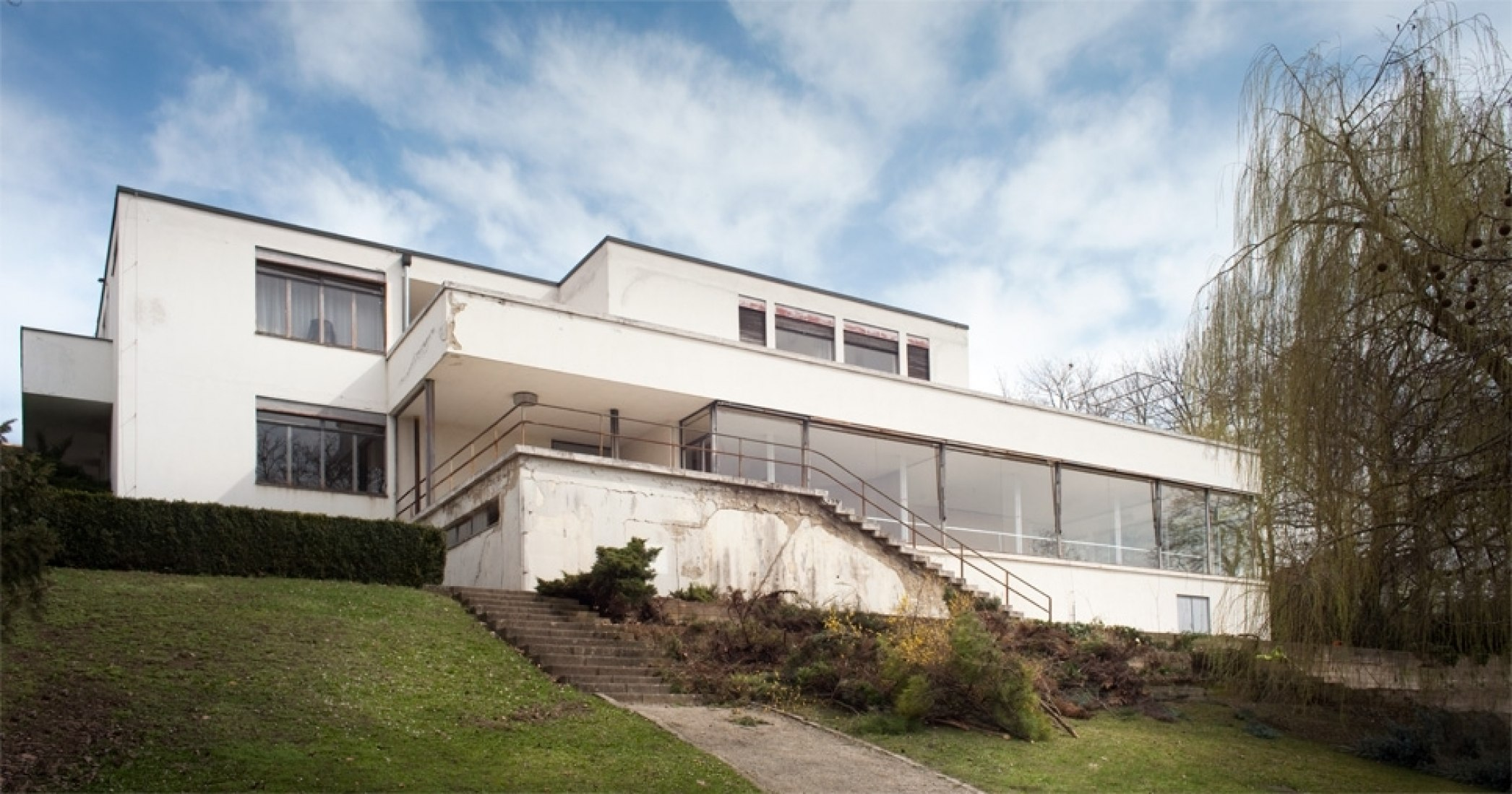 Villa Tugendhat Villa Tugendhat Reopen Again For Public From Thursday 6 03 2012