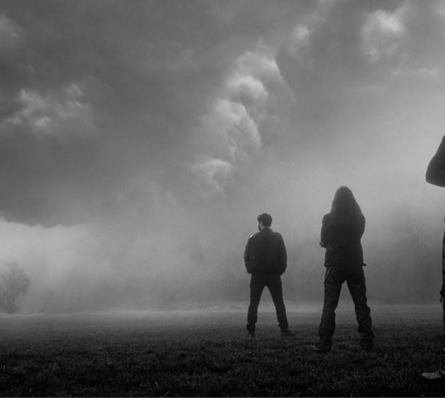 """Wolves Den mit neuem Album """"Deus Vult"""""""