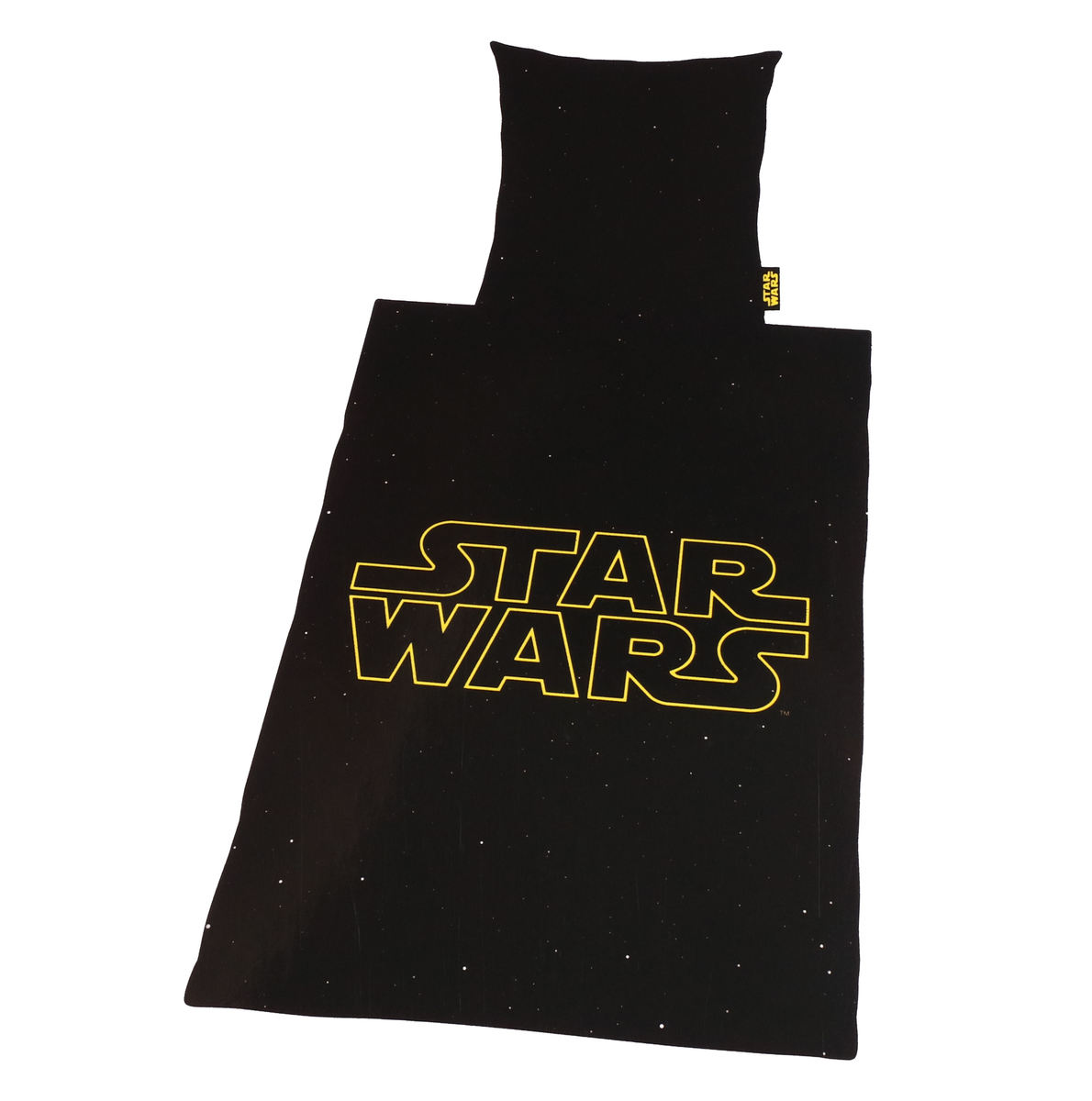 Bettwäsche Star Wars Herding 1 44762 73 077 Metalshop De